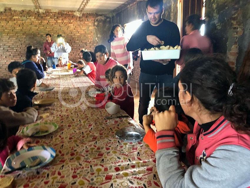 Barrio Santa Rita: ES HOY apadrina ambicioso proyecto comunitario 5