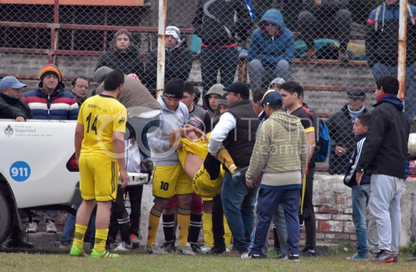En partido accidentado Boca rescató un punto ante Belgrano 4