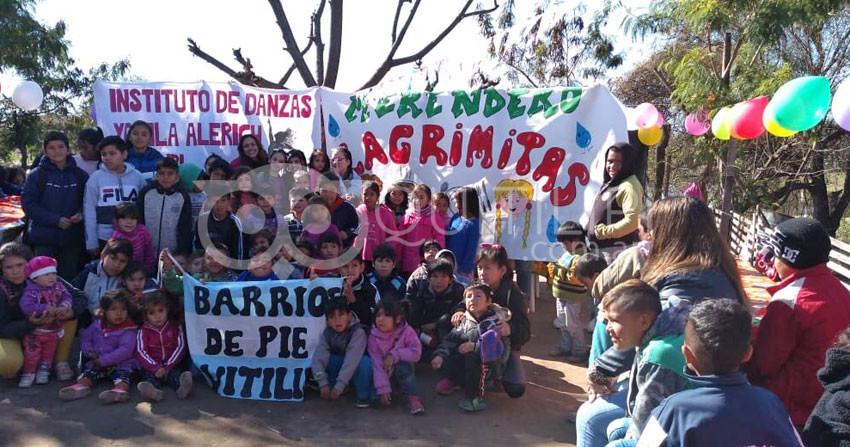 """""""Día del Niño"""" en el Merendero Lagrimitas 6"""