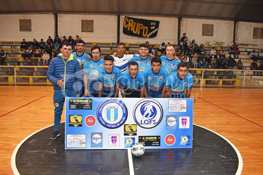 Sorpresas en los cuartos del Futsal 10