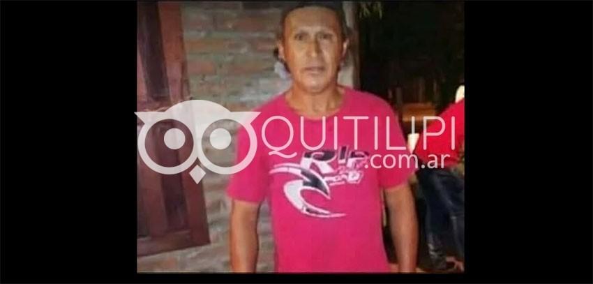 El ciclista arrollado por una moto el domingo resultó ser vecino del Barrio San Cayetano 2