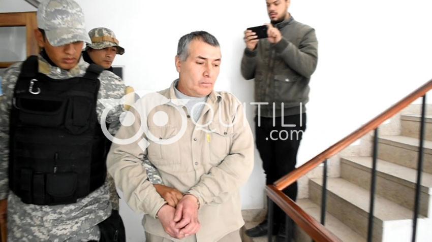 Caso Leoni. El Superior Tribunal de Justicia confirmó el fallo del Juez Camarista Nelson Pelliza 1