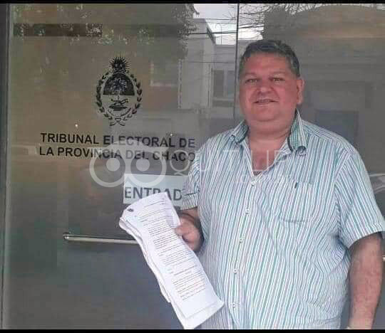 Intiman al intendente de Quitilipi a responder informes 3