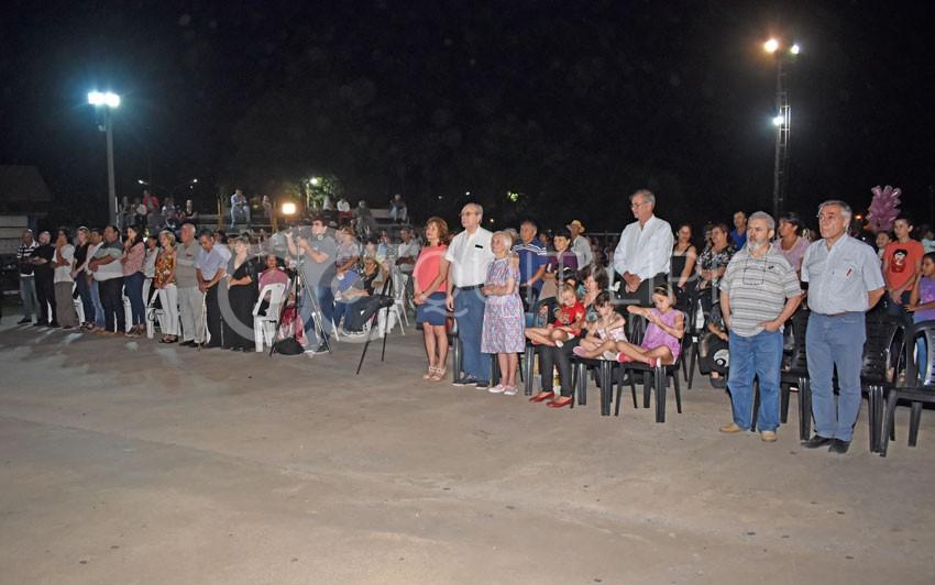 Brillante apertura de la 42º Feria de Artesanía Chaqueña 25