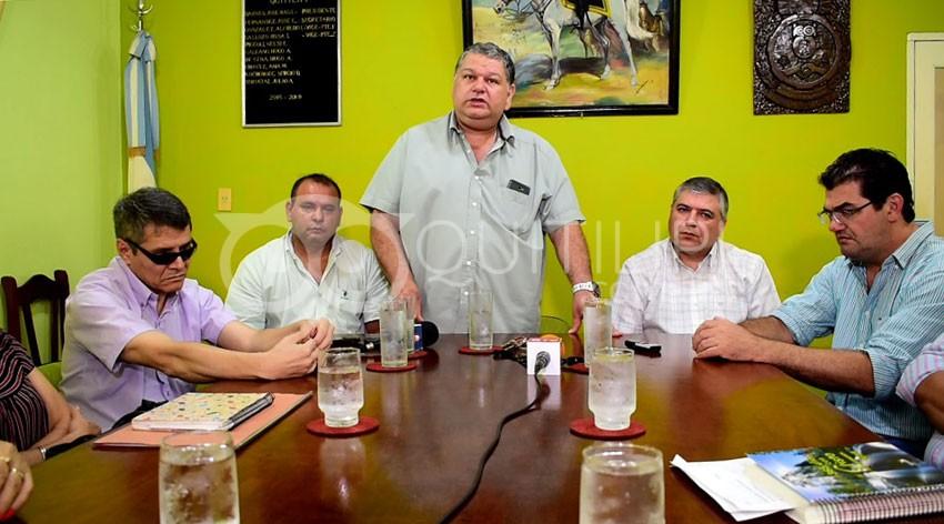 Concejales denunciaron penalmente al intendente de Quitilipi 1