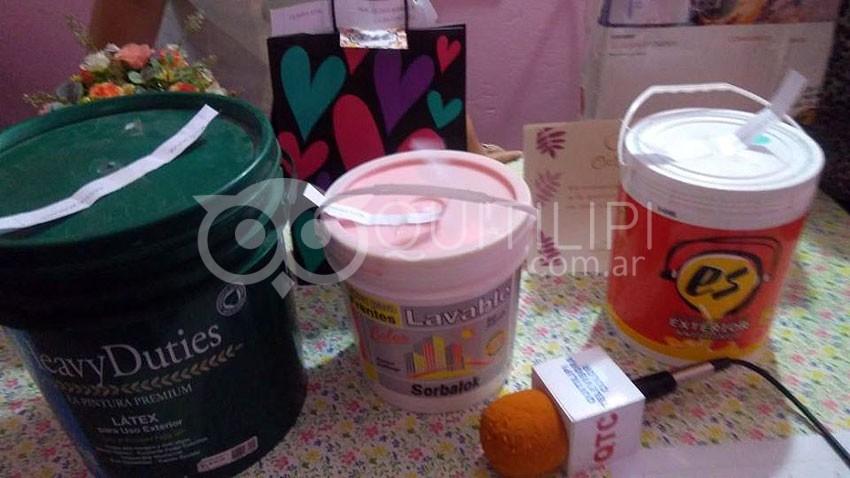 ALCEC cerró la campaña mes color rosa entregando premios 8