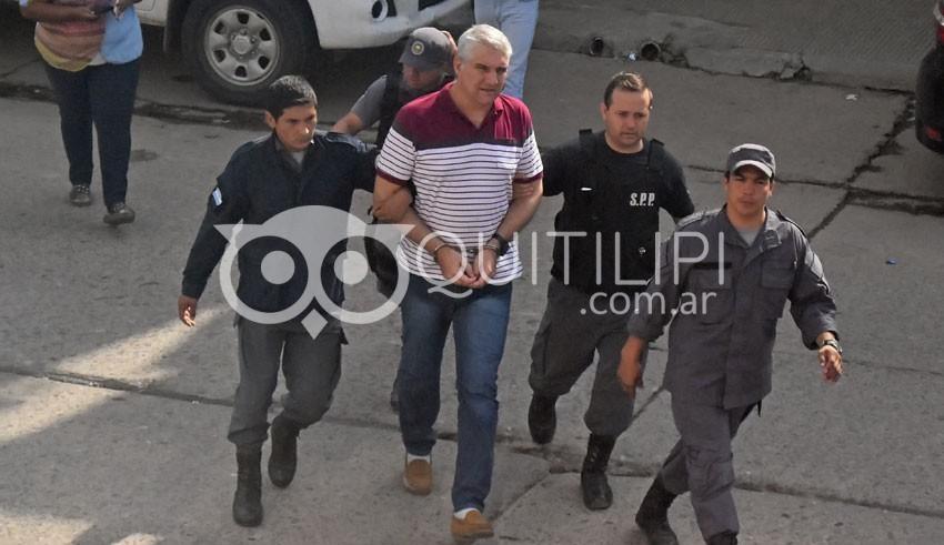 La Justicia confirmó la sentencia de 12 años de prisión al maestro Juan Gustavo Sánchez 1
