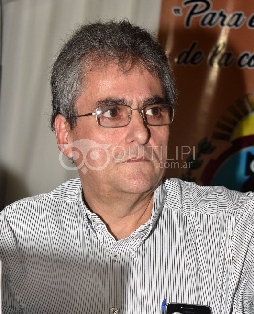 Histórico, son 14 los candidatos a intendente de Quitilipi 21