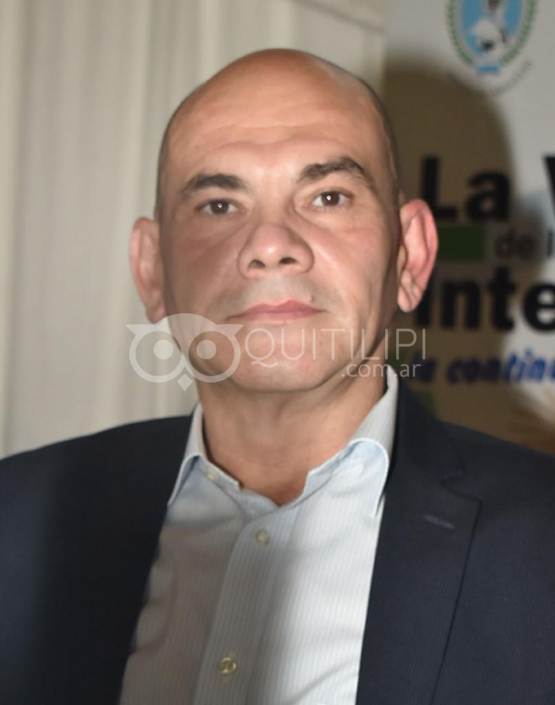 Histórico, son 14 los candidatos a intendente de Quitilipi 19