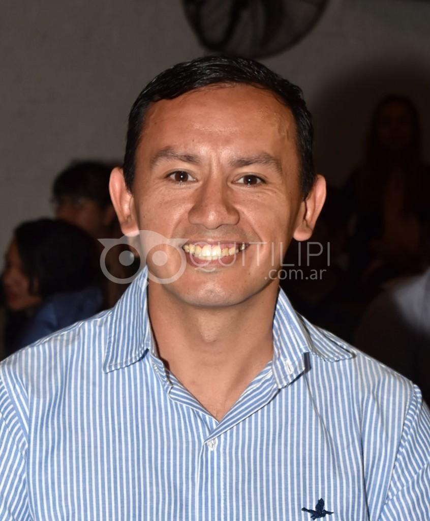 Histórico, son 14 los candidatos a intendente de Quitilipi 26