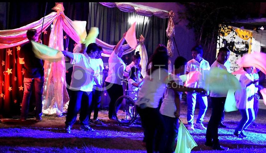 La Escuela Nº 17 con alegría y colorido despidió sus alumnos hasta el próximo año 15
