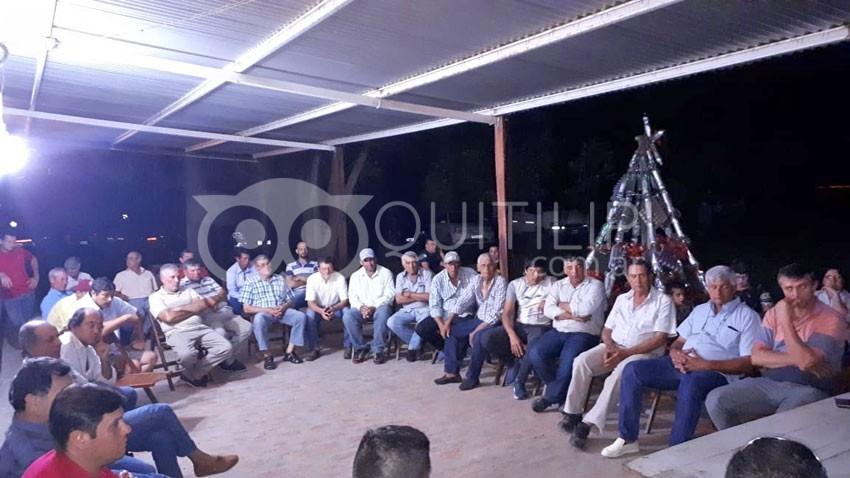 El Paraisal. Con balance positivo y expectativas a futuro el Foro de Seguridad Rural cerró el año 7