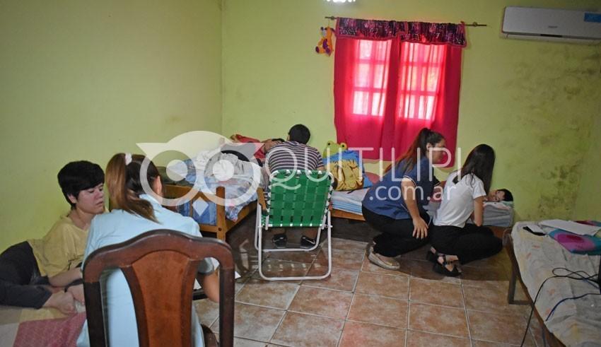 El IPRODICH entregó CUD a integrantes de la familia Segovia 1