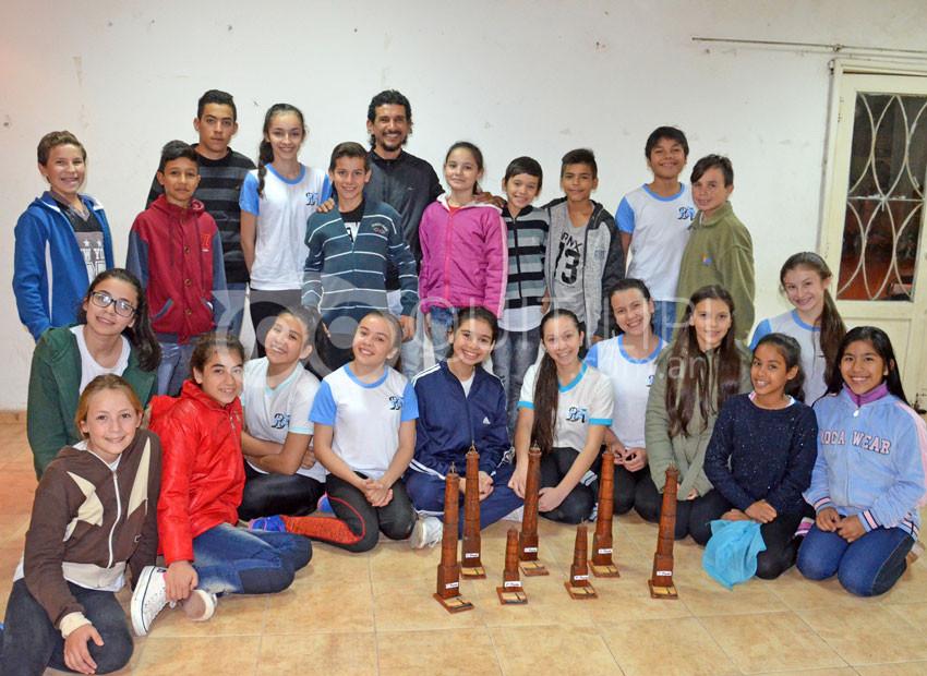 La escuela Raíces Argentinas inscribe alumnos para el 2020 6