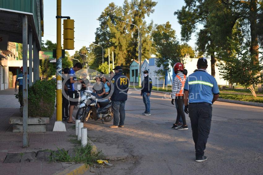 COVID-19. 22 detenidos por incumplir el protocolo de aislamiento 14