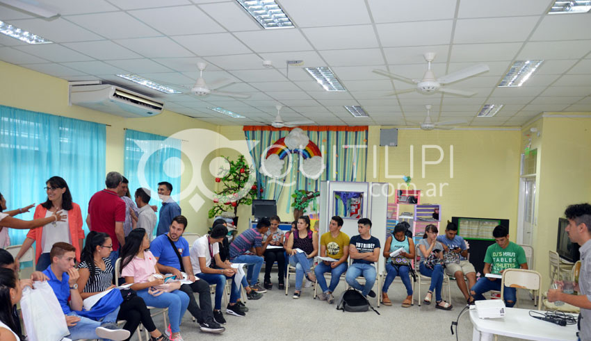 Importante taller de Empleabilidad destinado a jóvenes 5