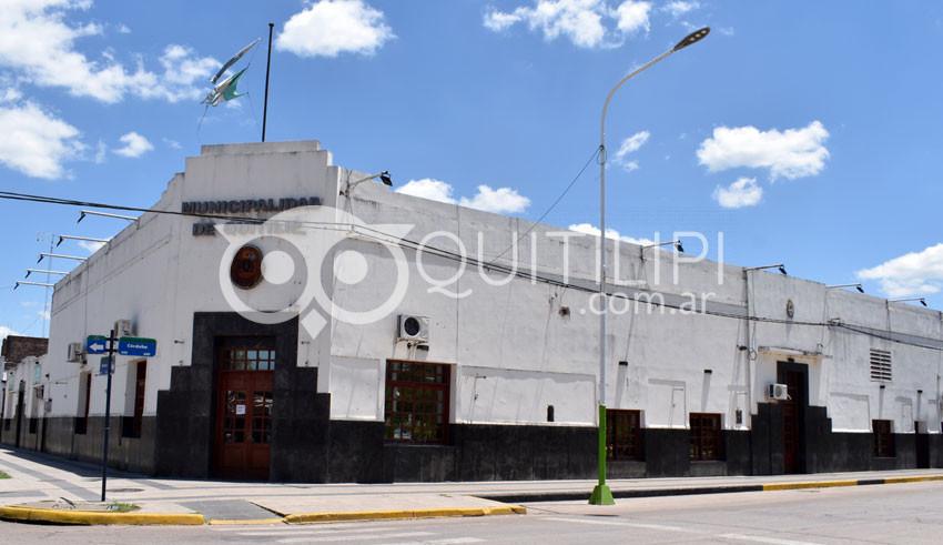 COVID-19- El municipio reorganiza el sistema de atención al público 9