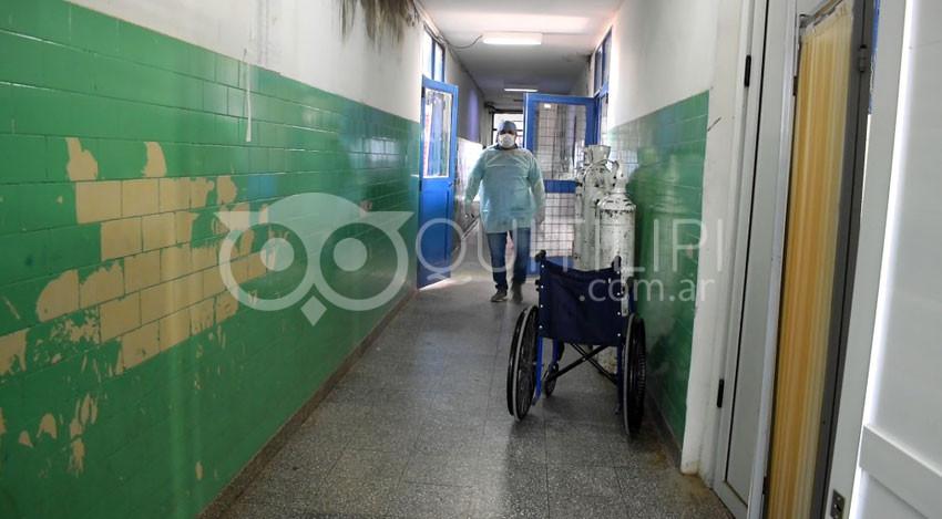 Comunicado del Hospital Dr. Emilio Rodríguez 10