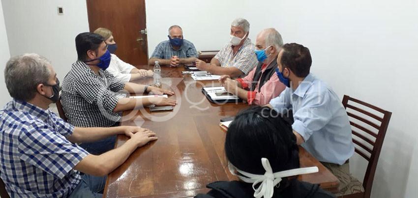 """COVID-19. Quitilipi extrema medidas con localidades denominadas """"críticas"""" 5"""