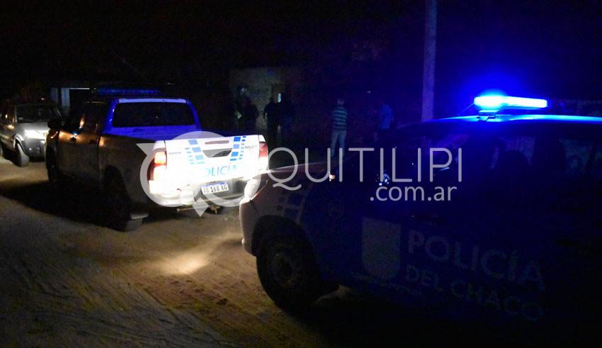 COVID-19# La fiesta comenzó en el Club Cooperativa y terminó en la Comisaría 6