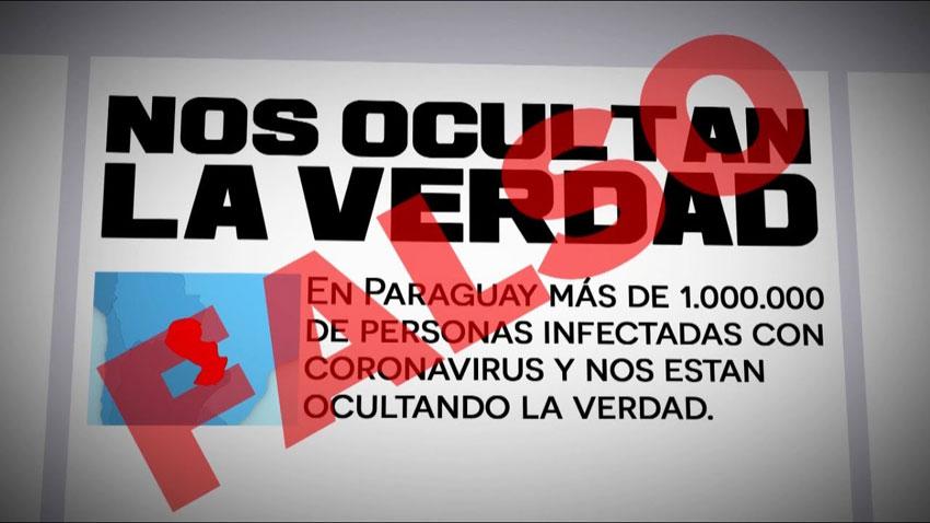 Pandemia. Aislamiento, el peligro de las noticias falsas y el exceso de información 14