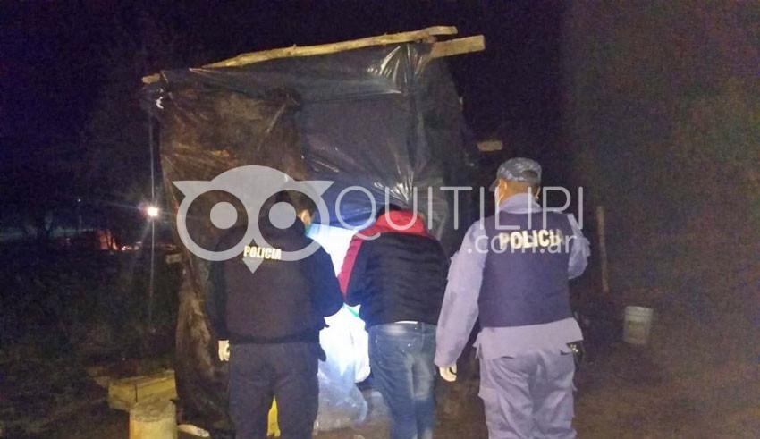 Ola de suicidios en Quitilipi. Lo encontraron ahorcado en la chacra 62 7