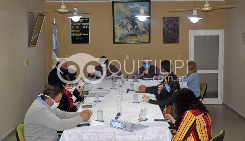 Opositores reclaman gruesos errores en acta de la sesión ordinaria 2