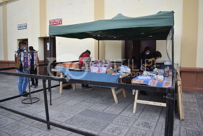 Pese a la pandemia, Quitilipi con regocijo celebró San Antonio de Padua 15
