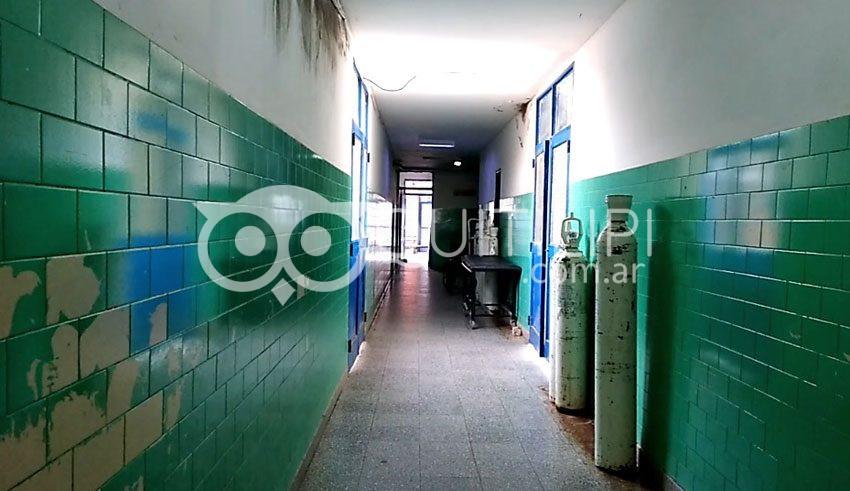 COVID-19. El caso positivo de Colonia Aborigen pasó por el Hospital de Quitilipi 7