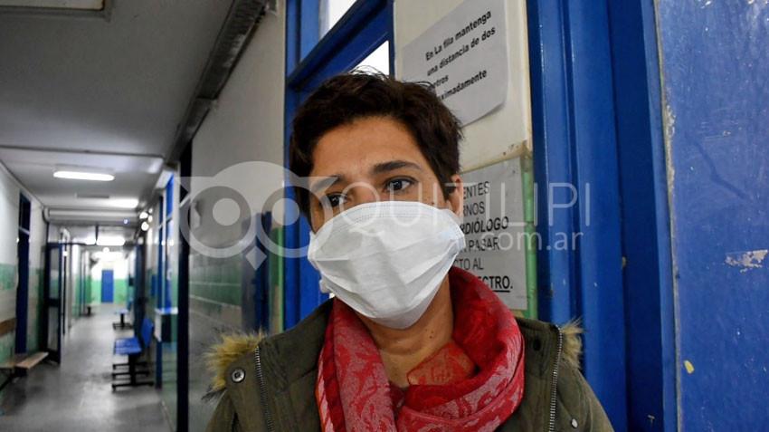 Renunció la directora del Hospital de Quitilipi 17