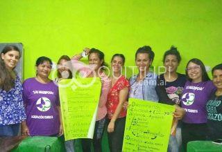 Fuerte apoyo de Las Mariposas a Carolina Leiva y Edis Solís 11