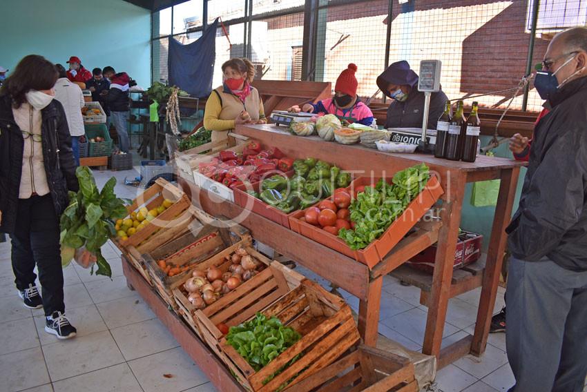 La Feria Franca sigue de festejo premiando a sus clientes 17