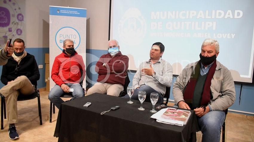 """Espacios políticos y sociales piden """"UN GESTO SOLIDARIO"""" al intendente y concejales 5"""