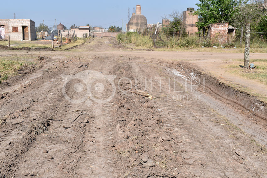Preocupa la toma ilegal de terrenos de la Cooperativa Unión y Trabajo 6