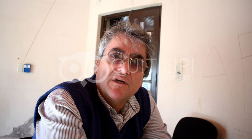 """Alfredo Zamora: """"La mayoría de las cosas pasaron en el gobierno radical de Casalboni"""" 3"""