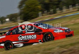 Con la vuelta del TC2000 a pista, Milton Bobel ya está en Buenos Aires 13