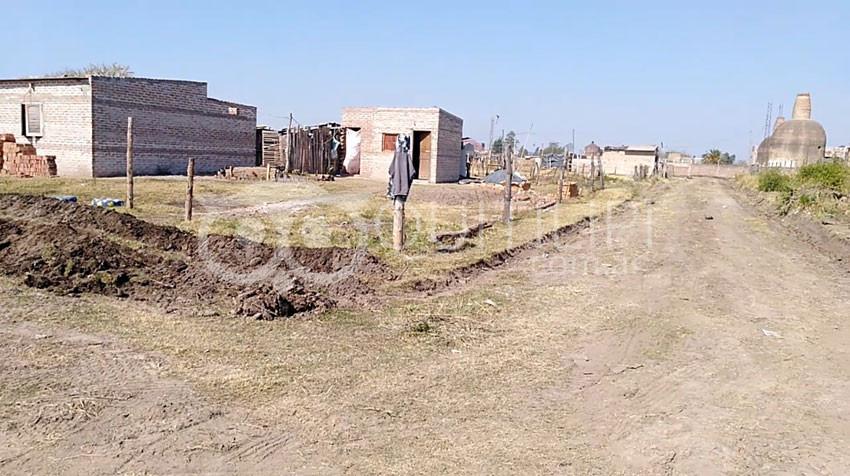 Cooperativa damnificada por usurpaciones, espera respuestas concretas del gobierno local y provincial 1