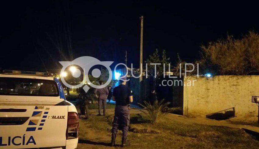 La policía detuvo a un prófugo de la justicia y notificó varios infractores por el ASPO 6