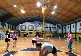 Cestoball. El programa Escuelas Deportivas Argentinas llama a inscripción 19