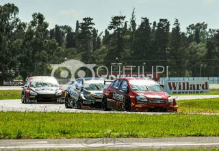 TC 2000. Bobel 8º en Río Cuarto, se despidió del campeonato 19