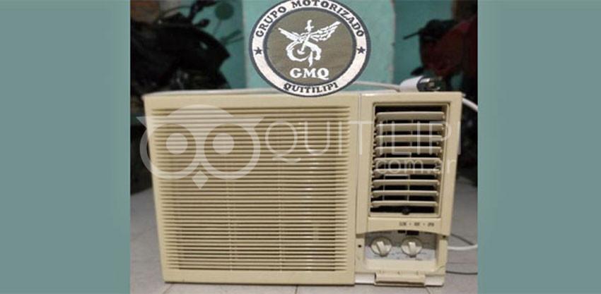 Barrio Victoria: los pescaron cuando intentaban vender un acondicionador de aire ajeno 2