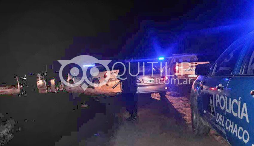 Colonia Uriburu. Desbaratan una fiesta clandestina con más de doscientas personas 2