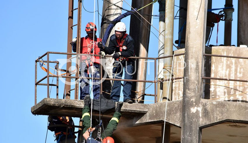 Bomberos Voluntarios Quitilipi llama a inscripción 9