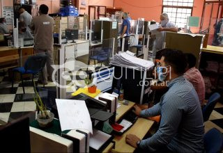 Municipalidad. La Dirección de Recaudación reorganizó su funcionamiento para una mejor atención 30