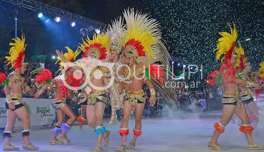 Quitilipi sufre la ausencia de los carnavales 8