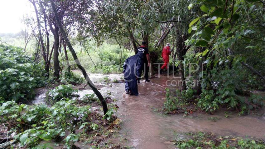 Col. Benítez: pese al gran esfuerzo realizado, Marciano Ortiz sigue desaparecido 9