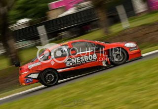 TC 2000. Con expectativas Bobel espera la final este domingo 38