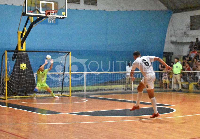 """Futsal. Amotinados se consagró Campeón de la 4º Copa """"Ciudad de la Amistad"""" 21"""