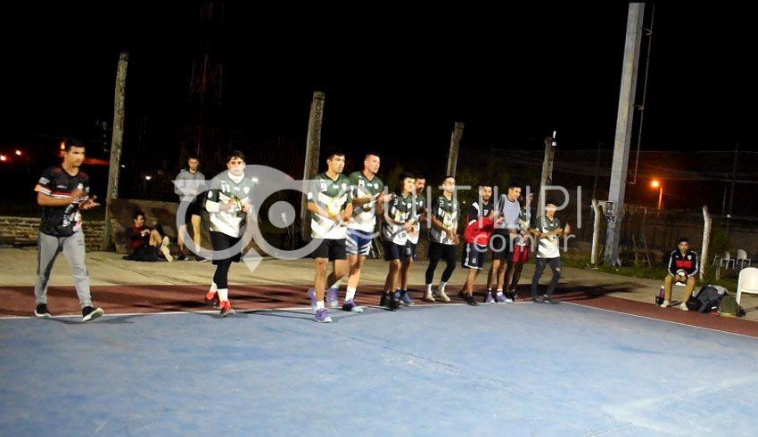 Vóleibol. Vibrante final en la ronda de grupos 15